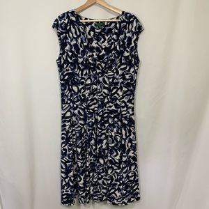 Lauren Ralph Lauren Dress size 14